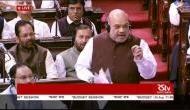 जम्मू-कश्मीर से अनुच्छेद 370 खत्म, अब नहीं होगा अलग झंडा और अलग संविधान