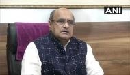 KC Tyagi lauds Centre for announcing Rs 20,000 cr for stalled housing projects