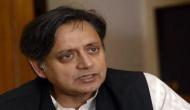 Congress will move censure motion against Pragya Thakur: Shashi Tharoor