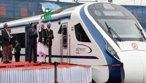 Vande Bharat Express: Passengers to experience flight-like hospitality by air hostesses in train