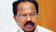 Govt playing with fire, says M Veerappa Moily on scrapping of Article 370