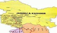 जम्मू-कश्मीर के हुए दो टुकड़े, लद्दाख बनेगा अलग केंद्र शासित राज्य