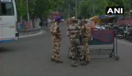 Jammu-Kashmir: Terrorists fire upon civilian in Kupwara district