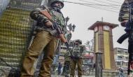 J&K Police says no firing incidents in Valley in past one week, situation calm