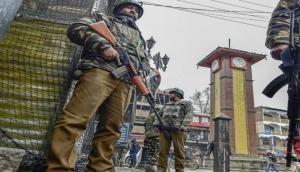 J-K: 3 terrorists held after their picture wielding-guns went viral