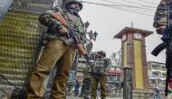 J-K: One terrorist killed during encounter in Srinagar