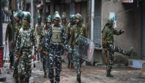 Government silence on Jammu-Kashmir 'criminal', say PDP Rajya Sabha MPs