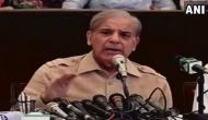 Scrapping of Article 370 by India unacceptable: Pakistan's Shehbaz Sharif