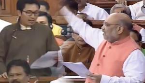 Video: लोकसभा में इस सांसद के भाषण पर ताली पीटने लगे सारे लोग, PM मोदी ने कर दिया ट्वीट