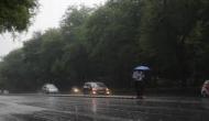 भारी बारिश से जलमग्न हुआ दिल्ली-NCR, कई इलाकों में ट्रैफिक जाम, घरों से बाहर निकलना हुआ मुश्किल