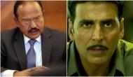 Akshay Kumar to play lead in Neeraj Pandey's next biopic on Ajit Doval, National Security Advisor