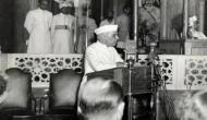 'ट्रिस्ट विद डेस्टिनी'- 14 अगस्त की रात दिया नेहरू का वो भाषण जो नहीं सुन पाए थे गांधी, पढ़िए पंडित नेहरू का एक एक शब्द