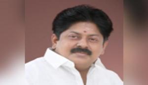 Tamil Nadu: Manikandan dropped as IT Minister
