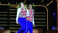 Nach Baliye 9: Vindu Dara Singh-Dina Umarova to get farewell from Salman Khan's show
