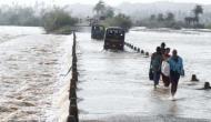 Odisha: Heavy rain batters city; creates flood-like situation