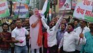 कश्मीर से अनुच्छेद 370 हटाने को लेकर पूरे देश में मोदी सरकार का प्रचार करेगी BJP