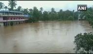 केरल में आसमान से बरसी आफत, भारी बाढ़ से 50 हजार लोगों की जान आफत में