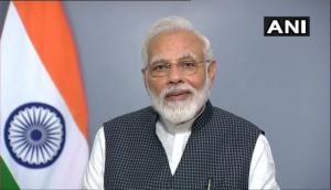 PM मोदी का ऐलान- जम्मू-कश्मीर को लेकर सरकार के पास है एक और बड़ा प्लान