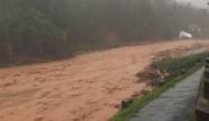 Wayanad: Two dead due landslide after heavy rain