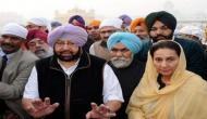 Punjab: 3 held for duping CM Amarinder Singh's wife Preneet Kaur of Rs 23 lakh