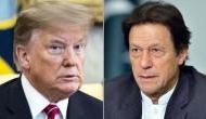 कश्मीर मुद्दे पर अमेरिका ने पाकिस्तान को इशारों में लगाई फटकार, बोल दी यह बड़ी बात