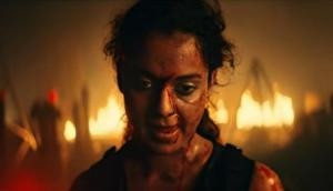 Dhaakad: Kangana Ranaut starrer not to release this Diwali; might release next year