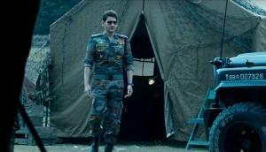 Happy Birthday Mahesh Babu: Meet Major Ajay Krishna from Sarileru Neekevvaru teaser