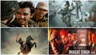 Independence Day 2019: 6 Bollywood movies to watch this 15th August