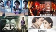 Independence Day 2019: Best of Bollywood patriotic songs this 15th August