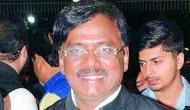 Former MP and TRS leader Vivekananda joins BJP