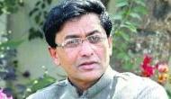 Jharkhand Congress chief Ajoy Kumar resigns