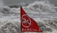 13 dead, 16 missing as super Typhoon Lekima batters China