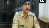 UP: GRP personnel loot Rs 50,000 from businessman at Chandausi railway station