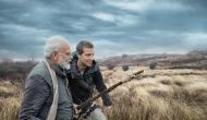 PM Modi to Bear Grylls on fighting a tiger: My upbringing does not allow me to take a life