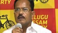 Senior TDP leader Motkupalli Narsimhulu set to join BJP