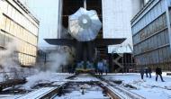 रॉकेट का इंजन फटने से पांच परमाणु वैज्ञानिकों की दर्दनाक मौत, रेडिएशन का खतरा बढ़ा