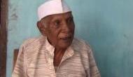 Freedom fighter Dayanidhi Nayak passes away at 95