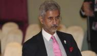 पाकिस्तान से तनाव के बीच विदेश मंत्री एस. जयशंकर का चीन दौरा, कश्मीर समेत कई मुद्दों पर होगी बात