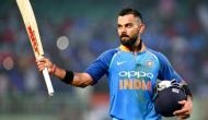 Virat Kohli unveils his mantra going into T20 World Cup 2020