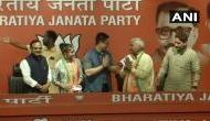 BJP के लिए बड़ी खुशखबरी, हरियाणा चुनाव से पहले पहलवान बबीता फोगाट ने ज्वाइन की भगवा पार्टी
