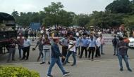 चंडीगढ़ के एलांते मॉल में बम की खबर मिलने के बाद मचा हड़कंप, खाली कराई गई पूरी इमारत