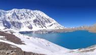 यहां पर हुई दुनिया की सबसे ऊंची झील की खोज, 5200 मीटर की ऊंचाई पर है स्थित