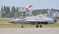 Pakistan deploying fighter jets to Skardu near Ladakh, India watching closely