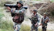 Jammu-Kashmir: Pakistan violates ceasefire in Mendhar sector