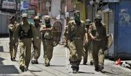 J-K Police: Eid al-Adha prayers peaceful in Kashmir