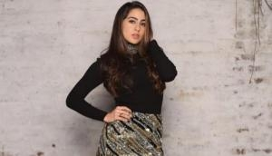 Happy Birthday Sara Ali Khan: 9 Instagram posts of Coolie No 1 actress that prove she is the next big thing in Bollywood