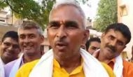 Casteism alive due to reservation, SC/ST Act: BJP MLA Surendra Singh