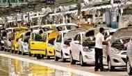 Auto majors report sliding sales in August amid slowdown