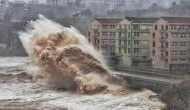 49 killed, 21 missing as Typhoon Lekima leaves trail of destruction in China
