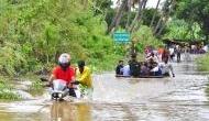 Karnataka floods: 48 people dead, 12 missing